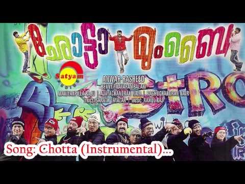 Chotta (Instrumental) -  Chotta Mumbai