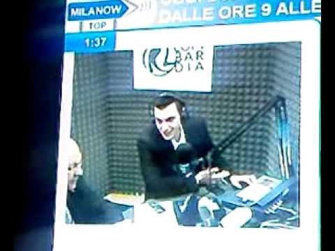 Roberto poletti scherzo telefonico milanow