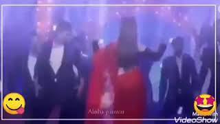 احمل رقص ديب و اروهي او تارا جميع مقاطع رقص على اغنيه سلمان خان يجن من تصميمي 😘😘