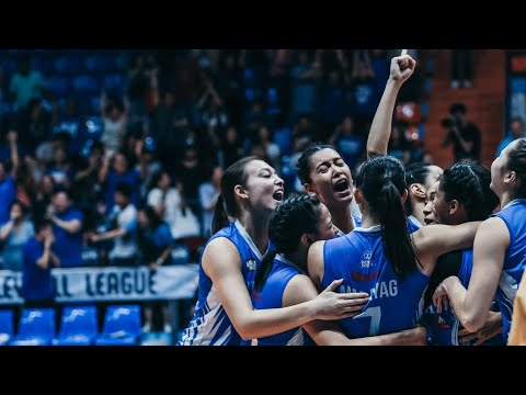 FINALS, HERE WE COME!!! ATENEO-MOTOLITE BEATING BANKO-PERLAS IN 5 THRILLING SETS | CRAZY GAME 😱💙🦅