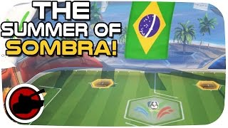 Overwatch Theory ► THE SUMMER OF SOMBRA! - Overwatch Game Theory