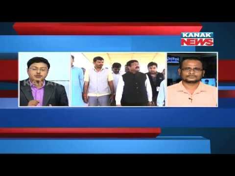 Reporter Live: BJD MP Pinaki Mishra Praises Dharmendra Pradhan
