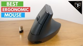 Logitech MX Vertical Mouse - Review | Everything You Need To