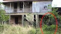 Historic Rio Grande City, TX - Paranormal Investigation