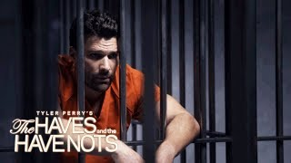 Wyatt's Apology Means Nothing to Katheryn | Tyler Perry's The Haves and the Have Nots | OWN
