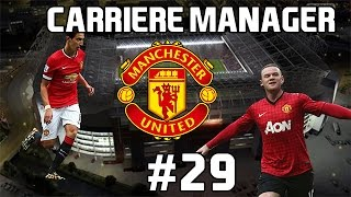 Fifa 15: Carrière Manager Manchester United #29