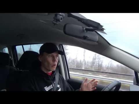 ПЕРЕЦ БЛОГ 7. Как я ездил на угнанной машине с номерами в розыске