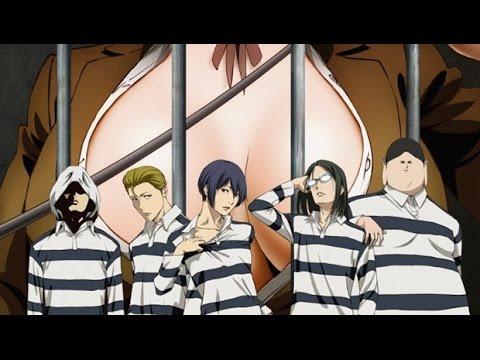 Prison School # EP 3 # سجن المدرسة الحلقة