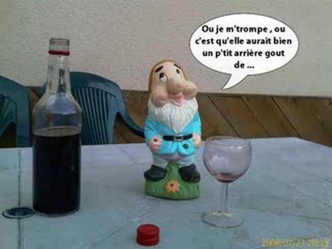 Boire un petit coup c 39 est agr able boire un petit c - Chanson viens boire un petit coup a la maison ...