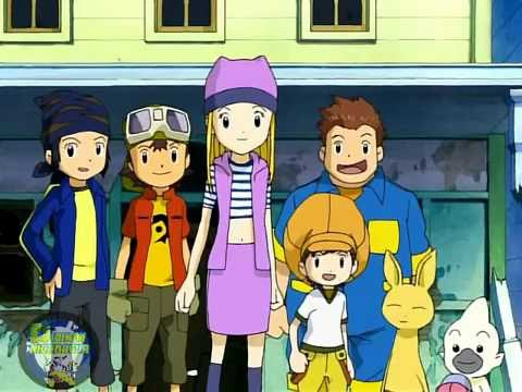 Digimon frontier capitulo 18 latino dating. Digimon frontier capitulo 18 latino dating.