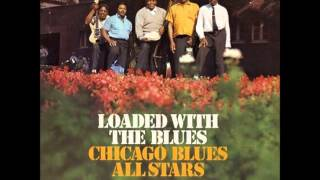 Chicago Blues All Stars - (That Ain