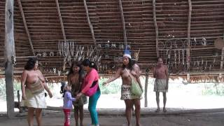 PASANDO VACACIONES CON LAS BORAS EN LA CIUDAD DE IQUITOS PERU