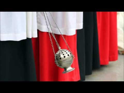 St Nicolas boys choir S.Korea  - Pie Jesu A.Weber