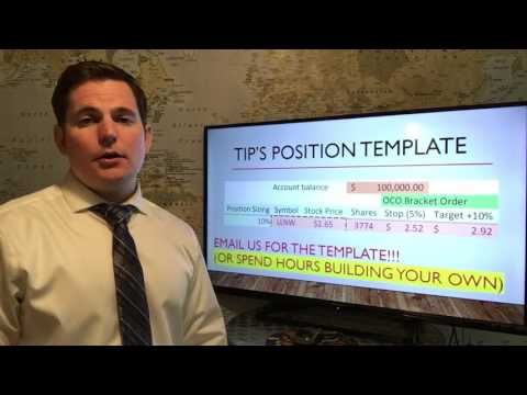 (VIDEO) How to trade penny stocks for millions - LLNW - April 23rd World-Class Video Newsletter