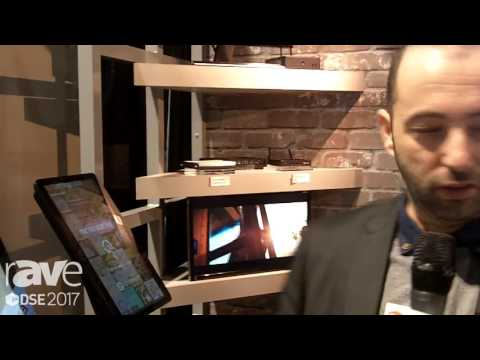 DSE 2017: AOpen Intoduces Integration With Chrome OS