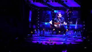 Peter Maffay Unplugged - Mannheim 2018 / Frag nicht warum