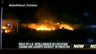 How Was Bin Laden