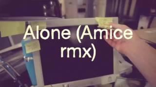 Скачать Alan Walker Alone Amice Rmx Official Video