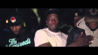 PK Stacks - Really Outchea [Music Video] | Link Up TV