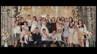 Phóng sự cưới Tường Hạnh [TH Media Wedding Film]