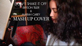 "Bryson Tiller & Mariah Carey ""Don"