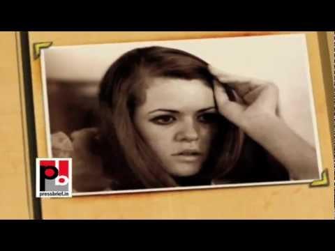 Congress President Sonia Gandhi's Biography Part 1