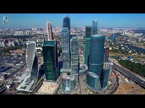 Ciudad de Moscu - Rusia / Moscow City - Russia