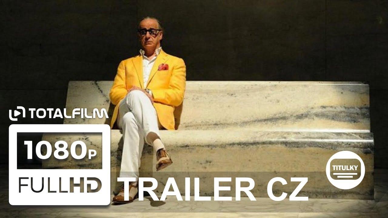 VELKÁ NÁDHERA (2013) CZ HD trailer