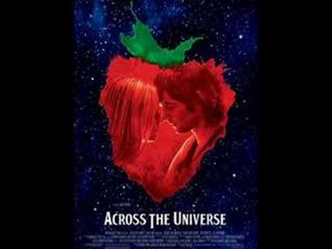 Across The Universe All My Loving
