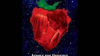 "Across The Universe- ""All My Loving"""
