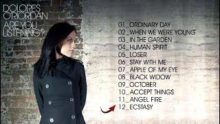 Dolores O'Riordan_12. Ecstasy [Lyrics]