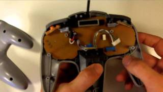 How to Replace N64 Controller
