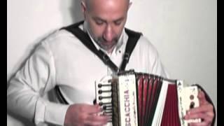 FRENETICA (polca virtuosa) di Enzo Scacchia campione del mondo di organetto: enzoscacchia@yahoo.it