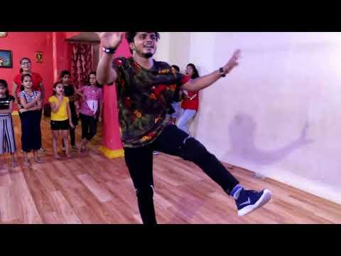 Haila Haila | Rose Sisodiya | Showcase | The Dance Power House | Workshop