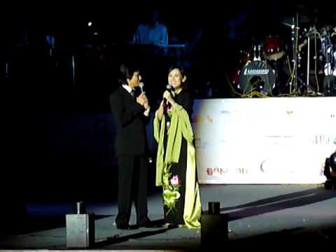 Mạnh Quỳnh - Phi Nhung - Live Show Praha 2010-1
