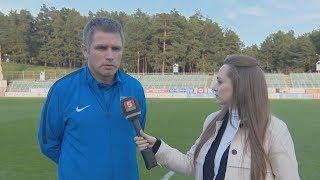 """Минск — Витебск """"Расчет-просчет"""" // """"Козел про футбол"""" от 24.09.2017"""
