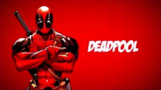 DEADPOOL NEW TRAILER FULL SONG