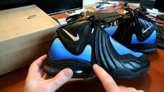 Nike Air Garnett lll