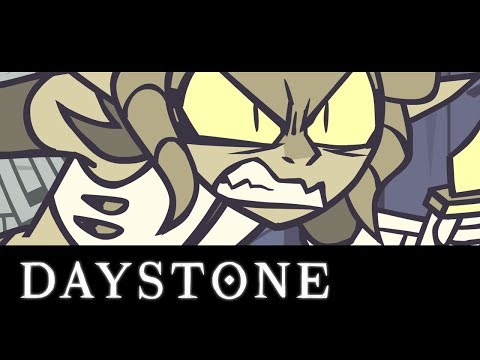 Daystone Episode 3