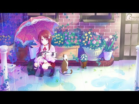 1 Hour Beautiful Piano Music | Healing Music | Rainy Songs【BGM】