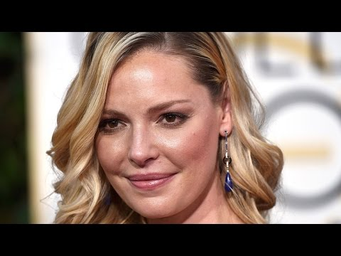 Katherine Heigl Admits She Should've 'Shut Up' About 'Grey's Anatomy' Emmy Debacle