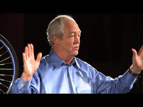 TEDxVancouver - Patrick Moore - 11/21/09