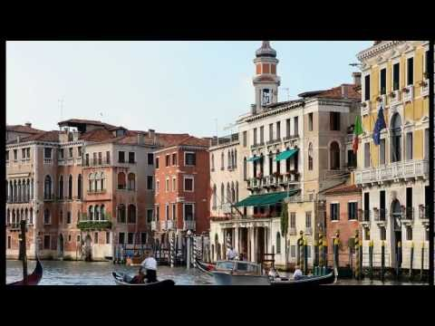 Venice, Italy -Magic around every corner: a tour of attractions and treasures