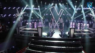 Preeti Basyo | Kuma Sagar, Rahul B.K | The Voice of Nepal season 2 | Episode 22