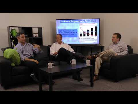 Geo-Targeting, Programmatic Advertising, and Canvas Ads  Marketing Matters Episode 17