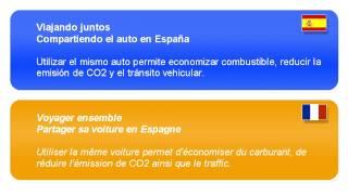 Cours d'espagnol en ligne   Voyager ensemble   Art