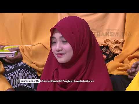 islam-itu-indah---sunnah-rasulullah-yang-membawa-keberkahan-(26/7/18)-part3