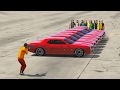 watch he video of GTA 5 - Can A Bullet Hit A Person Through Multiple Car Windows?