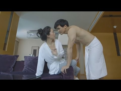 ระเริงไฟ Ra Rerng Fai Lakorn MV | nobody feels you like I do.