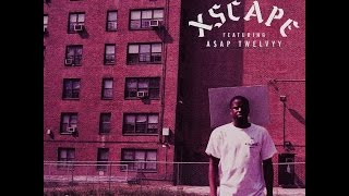 A$AP Mob - Xscape Instrumental (Dr Konig REMAKE)